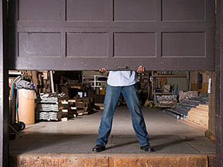 Maintenance for Garage Door | Garage Door Repair Eagan, MN