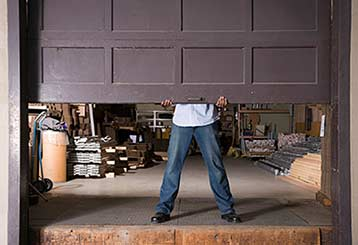 Maintenance for Garage Door Torsion Spring | Garage Door Repair Eagan, MN